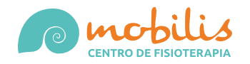 Mobilis Fisioterapia Logo