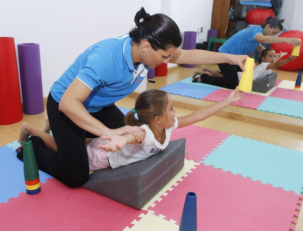 Fisioterapia Pediátrica